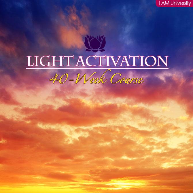 Light Activation Course