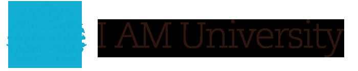 I AM University Retina Logo